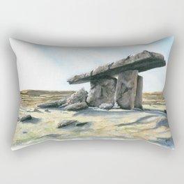 Poulnabrone Rectangular Pillow