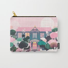 Awashima Carry-All Pouch