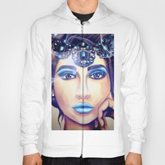 Neptune - by Ashley-Rose Standish Hoody