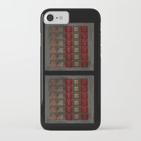 artsy iPhone & iPod Cases featuring Artsy by Terrell-ESS