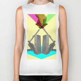 For the love of rationality Biker Tank