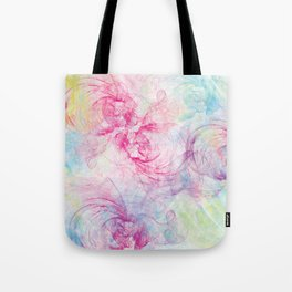 Summer Craziness 1 Tote Bag