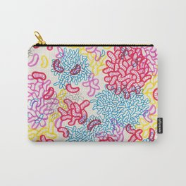 Party Painting Carry-All Pouch