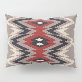 American Native Pattern No. 162 Pillow Sham