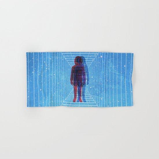 Dimensions Hand & Bath Towel