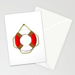 Lifebelt Stationery Cards