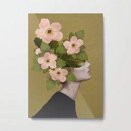Bloom 12 Metal Print