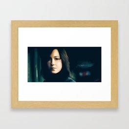 Jody Mills Framed Art Print
