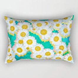 Isabella #society6 #dormgoals #dormdecor Rectangular Pillow