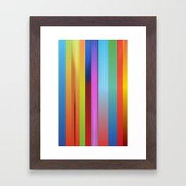 Inspired for iPhone 5 Framed Art Print
