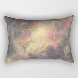 Nitor Nebula Rectangular Pillow