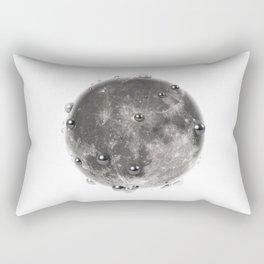 My Moon Rectangular Pillow