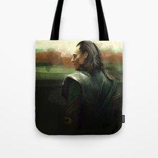 Prisoner Loki  Tote Bag