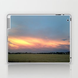 Rural Warmth Laptop & iPad Skin
