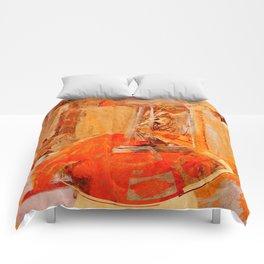 La Ventana De La Sala Comforters