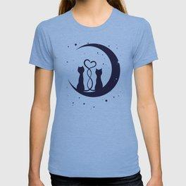 Loving Cats T-shirt