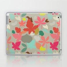 spring and fall Laptop & iPad Skin