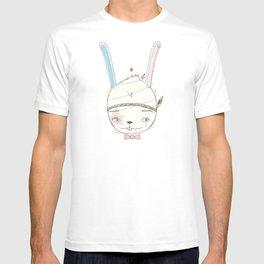 うさぎドロップ [Usagi doroppu] 토끼드롭 T-shirt
