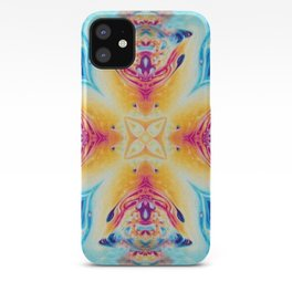Moroccan Two iPhone Case