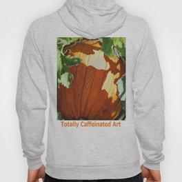 Pumpkin Hoody