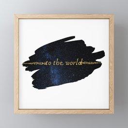 Angel of Eden Art print. Good Omens Aziraphale fanart with a black feather
