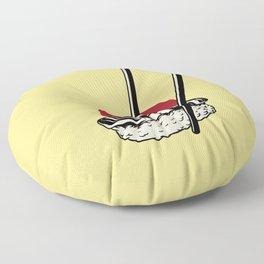 Sushi-San Floor Pillow