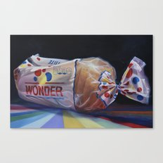 Wonder #2 Canvas Print