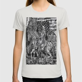 Doom, Death and Liberty T-shirt