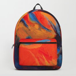 Explosive Dialogue Backpack