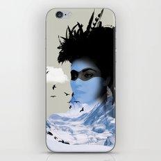 The Dream Catcher iPhone Skin
