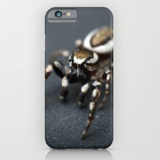 Jumping Spider iPhone 6s Slim Case