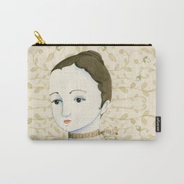 Thea Carry-All Pouch