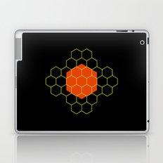 HEXAGON Laptop & iPad Skin