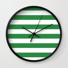 Celtic Glasgow 2012 Wall Clock