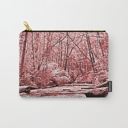 Trippy Trail Carry-All Pouch