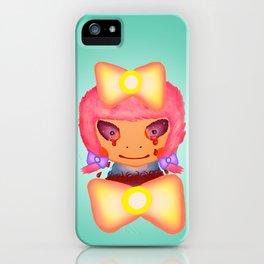 Sweet Girl  iPhone Case