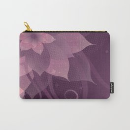 The Elegant Bride Carry-All Pouch