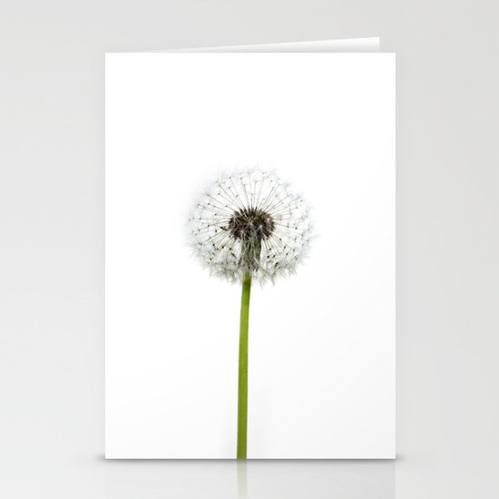 infinite wishes Stationery Cards