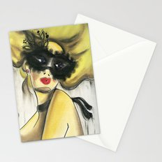 Masquebal Stationery Cards