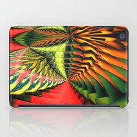 brasil iPad Cases featuring Brasil by Lyle Hatch