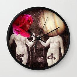 Vadam & Reve Wall Clock