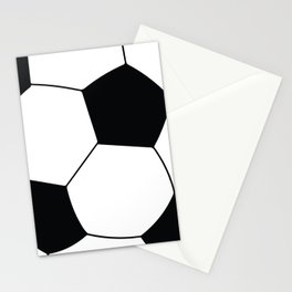 World Cup Soccer Ball - 1970 Stationery Cards