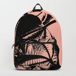 """""""At Wits End"""" Backpack"""
