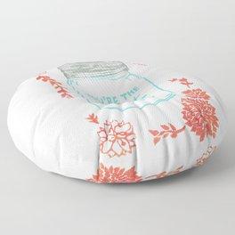 You're The Best Around Floor Pillow