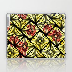 Geo Garden Laptop & iPad Skin