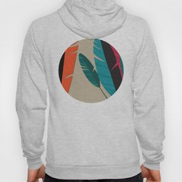 More Feathers Hoody