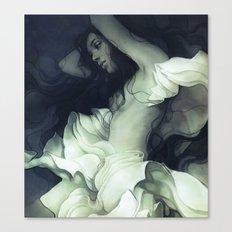 Pivot Canvas Print
