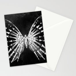The Butterfly Effect Stationery Cards