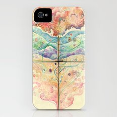 Where everything is music iPhone (4, 4s) Slim Case