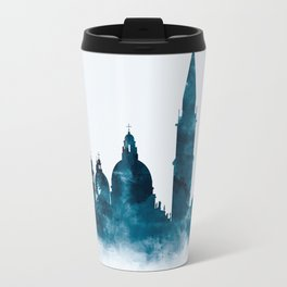 Venice Skyline Travel Mug